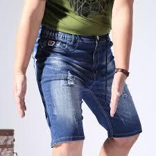 top 10 most popular <b>mens</b> jeans shorts <b>men</b> jeans <b>elastic</b> waist near ...