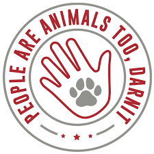 People Are Animals Too, Darnit!