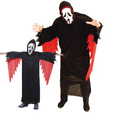 <b>Umorden</b> Carnival <b>Halloween</b> Costumes <b>Family Matching</b> Scary ...