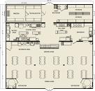 cafeteria facility