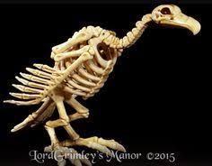 NEW 2015 Original Bonez Small Spider Skeleton <b>Halloween Prop</b> ...