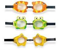 «Плавательные <b>очки INTEX</b> 55603» — Товары для спорта и ...