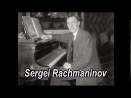 Resultado de imagen de Andrei Gavrilov plays Rachmaninoff Piano Concerto 3