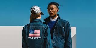 10 clothing <b>brands</b> re-releasing <b>retro</b> styles — Nike, Ralph Lauren ...