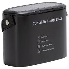Купить Автомобильный <b>компрессор Xiaomi 70mai Air</b> Compressor ...