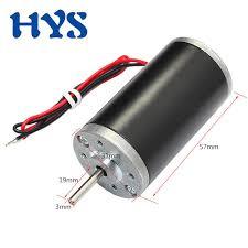<b>HYS DC</b> Motor <b>6V</b> 12V 24V Mini Electric Motors <b>DC</b> 12 volt v High ...