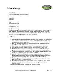 s manager job description operation parent smanager jobdescription 112815 1 page 1