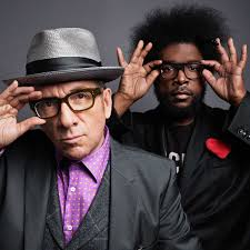 <b>Elvis Costello</b> And The <b>Roots</b> - Blue Note Records