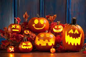 outdoor lights halloween decorations child friendly halloween lighting inmyinterior outdoor
