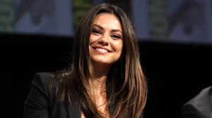 mila kunis writes an excellent personal essay about hollywood mila kunis writes an excellent personal essay about hollywood gender inequality