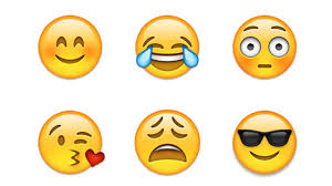 Lotus Notes Emoticons 8 Reasons Why You Should Take Emoji Seriously Watch The Video