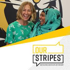 Our Stripes – a Richmond Football Club podcast