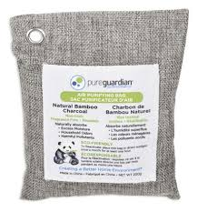 PureGuardian CB200 200G Air Purifying <b>Bamboo Charcoal</b> Bags ...