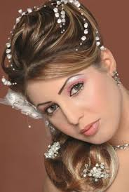 stanibridalmakeup latest party hairstyles for long hair without makeup fashion