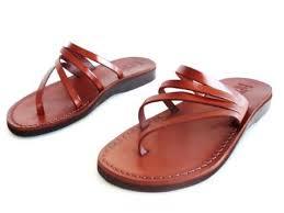 Leather Sandals, Leather Sandals Women, Sandals, Women's ...