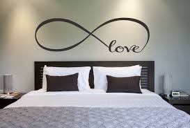 fascinating designs for bedroom walls design ideas with white wall along love infinity symbol bedroom wall black white bedroom cool