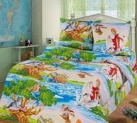 Купить <b>Детское постельное белье</b> из <b>бязи</b> ивановского ...