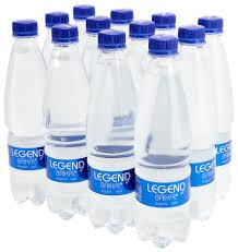 Купить <b>Вода питьевая</b> Legend of <b>Baikal</b> глубинная ...