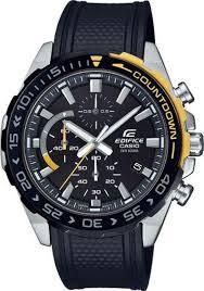 Наручные <b>часы Casio</b> Edifice, <b>EFR</b>-<b>566PB</b>-<b>1AVUEF</b>, черный ...
