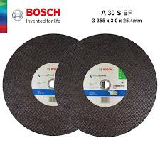 TEEMO BOSCH <b>2pcs</b> Steel Metal Cutting Disc For Economy Speed ...