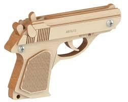<b>Сборная модель Древо</b> Игр Резинкострел Байкал (D... — купить ...