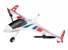 <b>Радиоуправляемый самолет XK</b>-<b>Innovation</b> X520 RTF 2.4G - X520