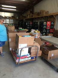 lafourche parish clerk of court employees collected pounds lafourche parish clerk of court employees collected 1 248 pounds of canned goods and other non perishable items to donate to the local food bank