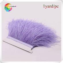 Popular Feather Trim Purple-Buy Cheap Feather Trim Purple <b>lots</b> ...