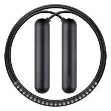 Умная <b>скакалка Tangram Smart Rope</b> - Black S купить в интернет ...