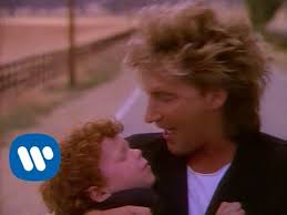 <b>Rod Stewart</b> - Forever Young (Official Video) - YouTube