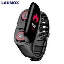 Best value <b>Smart Bracelet</b> with <b>Bluetooth</b> Headset – Great deals on ...