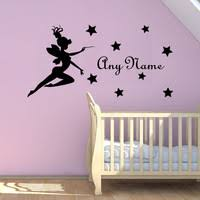 <b>Personalized</b> Name <b>Decal</b>