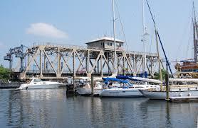 Mystic River Railroad Bridge