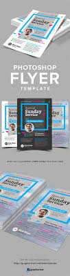 special sunday service flyer template by ponda graphicriver special sunday service flyer template church flyers