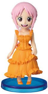 Bandai Фигурка One Piece WCF Dressrosa 4 Rebecca — купить в ...