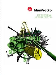 GB_MANFROTTO_video_catalogue_2009 by Interfoto - issuu