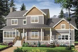 Drummond House Plans Blog   Custom designs and inspirationnal ideasElegant NEW Craftsman home design   large bonus space