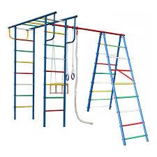"""<b>Детский спортивный комплекс</b> для дачи """"<b>Вертикаль</b> А-П ..."""