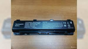 <b>Аккумулятор для ноутбука Toshiba</b> PA5024U, новый купить в ...