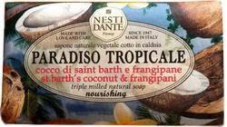 Купить итальянское <b>мыло</b> Кокос и Жасмин серия Тропический ...