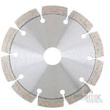 <b>Диск алмазный</b>, 230 х 22,2 мм, лазерная приварка сегментов ...