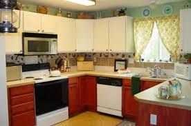For Decorating A Kitchen Simple Kitchen Decorating Ideas