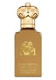 <b>No. 1</b> for Women Eau de Parfum by <b>Clive Christian</b>   Luckyscent