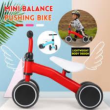 <b>Children's Balance Pushing Scooter</b> Baby <b>Scooter</b> 4 Wheel No ...