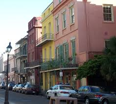new orleans new orleans contains many distinctive neighborhoods