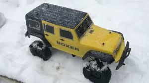 <b>Радиоуправляемый краулер HSP Rock</b> Racer 4WD купить на ...