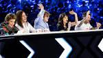 X Factor, Lodo Guenzi fa le prove come nuovo giudice