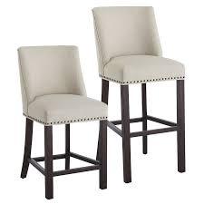 cozy tall bar stools