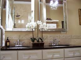 bathroom mirrors modern brown varnishes oak wood bathroom vanity with white marble granite countertop and double white ceramic under mount sink under cool bathroom vanity mirror pendant lights glass