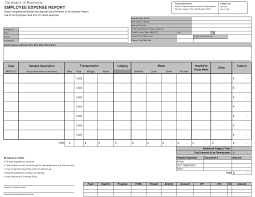 detailed expense report template selimtd detailed expense report template detailed travel expense report sample forms